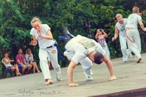 10 CapoeiraM
