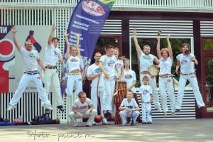 13 CapoeiraM