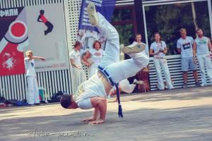 1 CapoeiraM