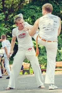 22 CapoeiraM