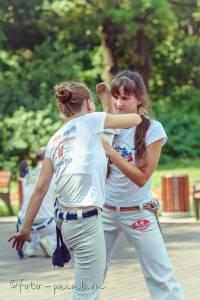 25 CapoeiraM