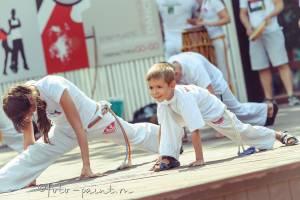27 CapoeiraM