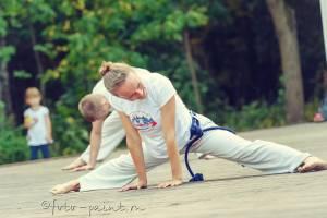 30 CapoeiraM