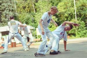 32 CapoeiraM