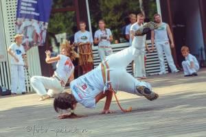 3 CapoeiraM