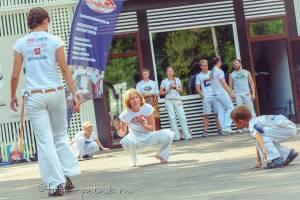 4 CapoeiraM