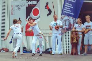6 CapoeiraM