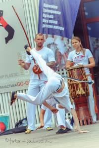 8 CapoeiraM