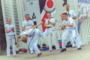 9 CapoeiraM