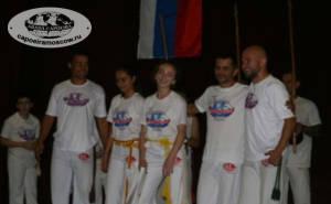 1-я батизада в Армении 2015 год