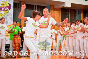 Танец жонгу (закрытие игр)