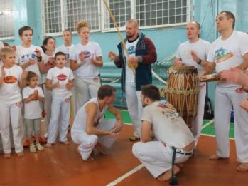Семинар в Челябинске 2014